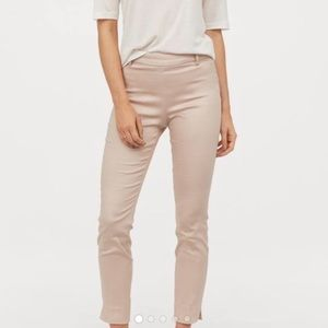 🎉 2 for $10! H&M Tapered Leg Slacks